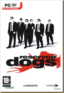 Reservoir Dogs (RiP & Unleashed)