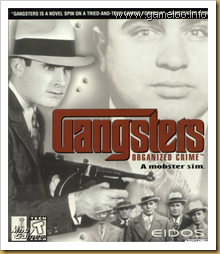 Gangsters: Organized Crime ( FULL ISO)