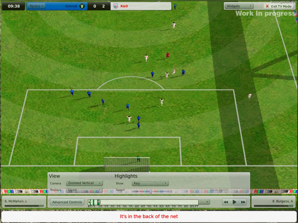 Football Manager 2009 Language Superpack Lucky Patcher