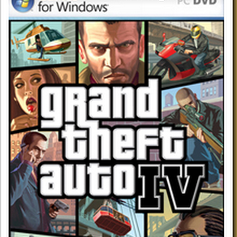 Grand Theft Auto Iv Dvd Download Ps3 Cheats