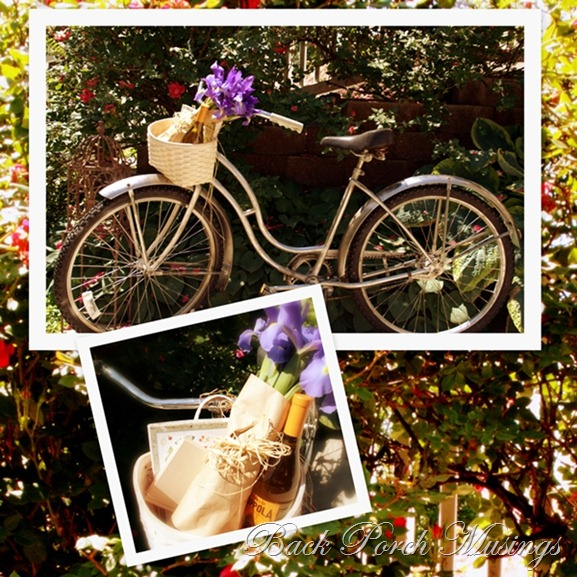 bikefour