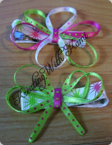 loop hairclip 02_16_09