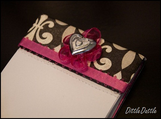 DIY-Note-Pad-details