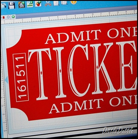 Movie-ticket-Stub-SVG-design