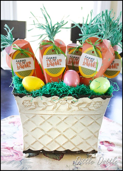 Easter-Carrot-Paper-Box