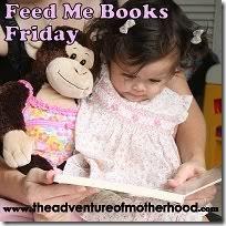 FeedMeBooksFriday4