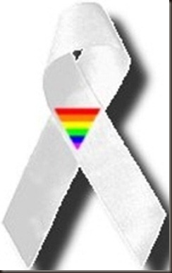 White Ribbon Pride
