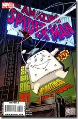 Spider-Man #594 001