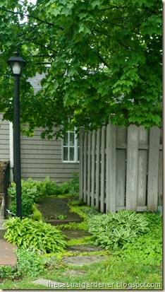 Cathy Kimbers Walkway