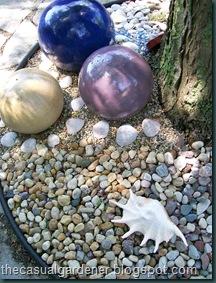 Balls and Rocks