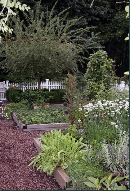 Robin Ripleys Herb Garden