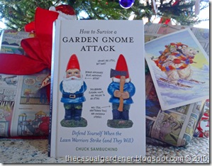 BOOK U2013 $8.99 U2013 U2013 Survive A Gnome Attack For Under $10 At Amazon. How To  Survive A Garden ...