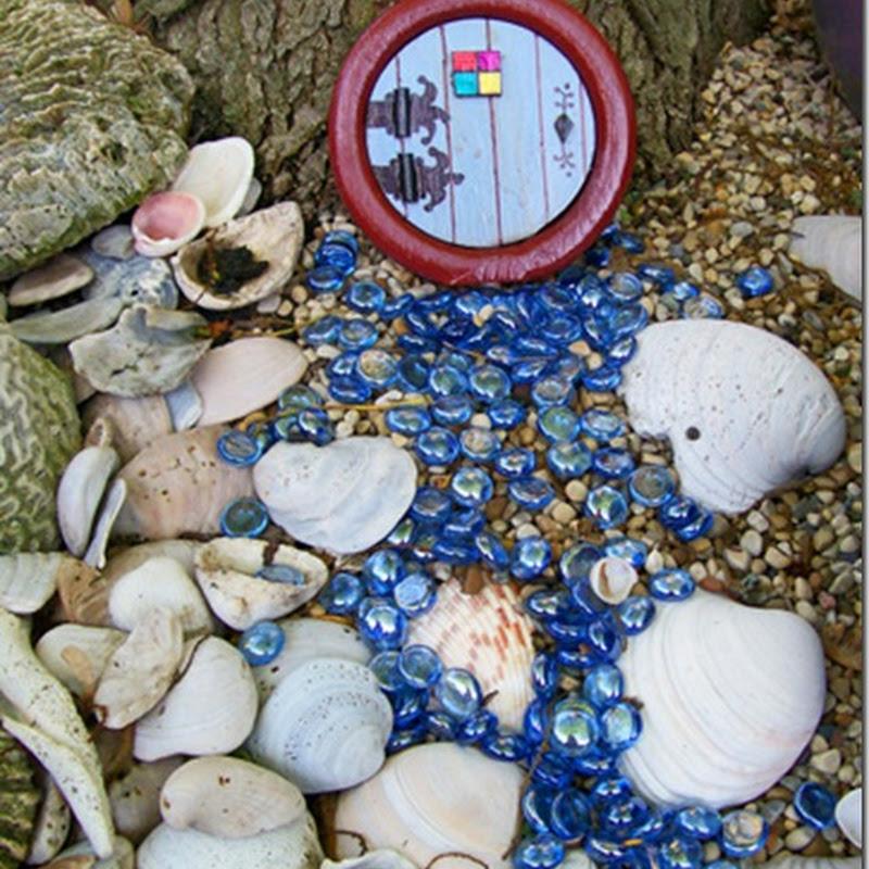 Organic Garden Mulch Ideas