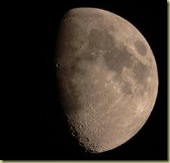 Moon 15 11 2010