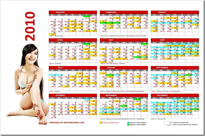School Calendar Singapore : Photos for sharing free calendar wallpaper from