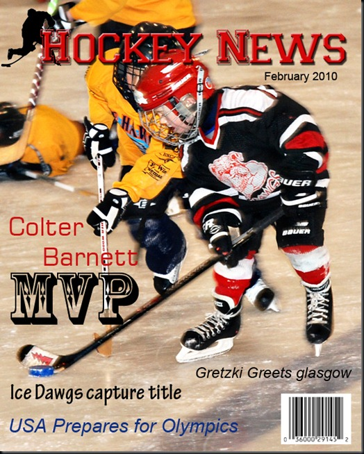 Hockey Mag Colter 2 72