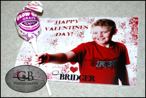 Bridger Valentines 2
