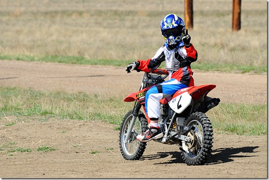 Moto Bridger 2