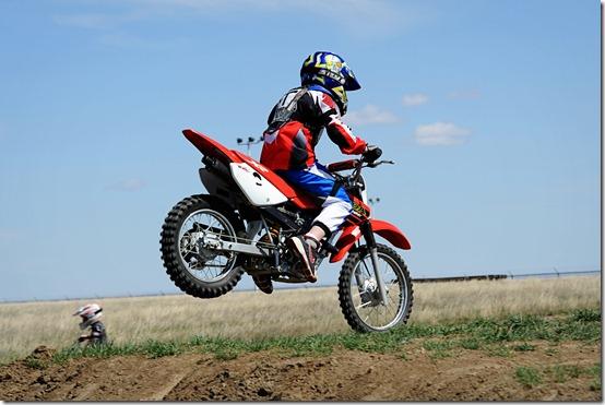 Moto Bridger