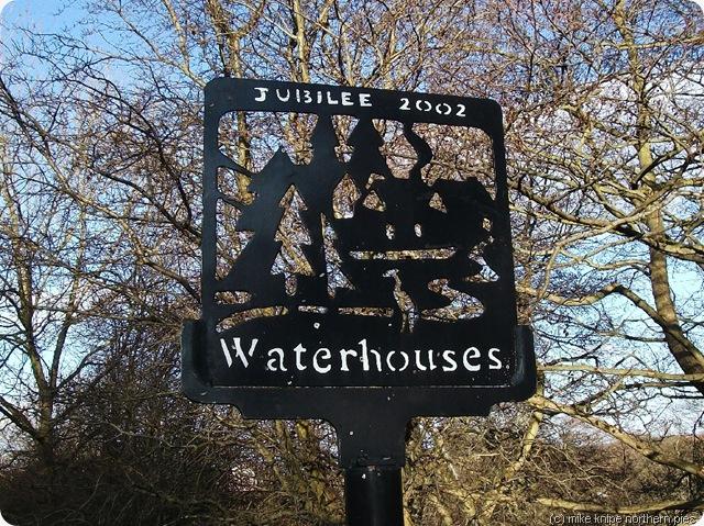 waterhouses
