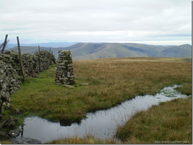knoutberry haw to howgills