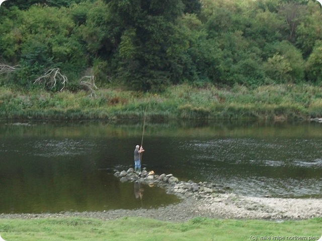 tweed fishing
