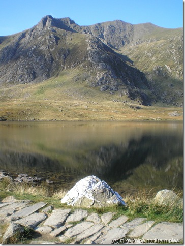 cymru22 y garn from cwm idwal
