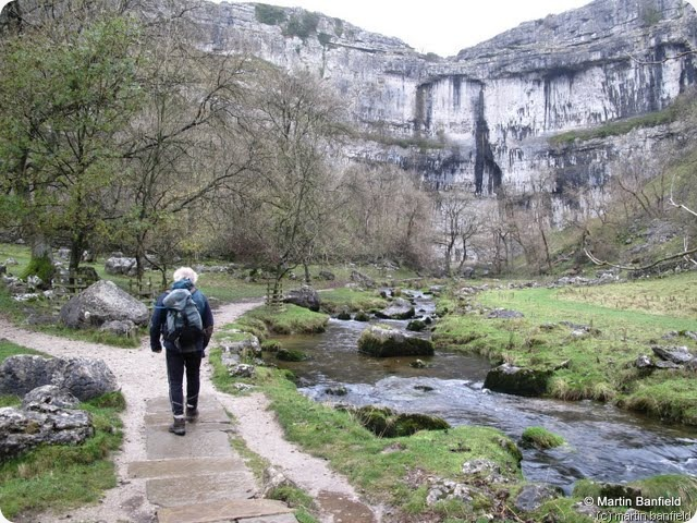malham cove