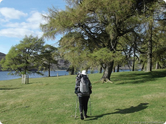 lochside path