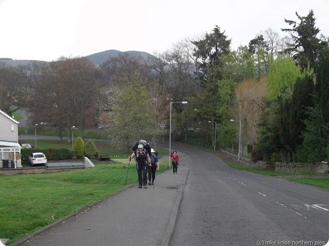 moffat to peebles the last hill