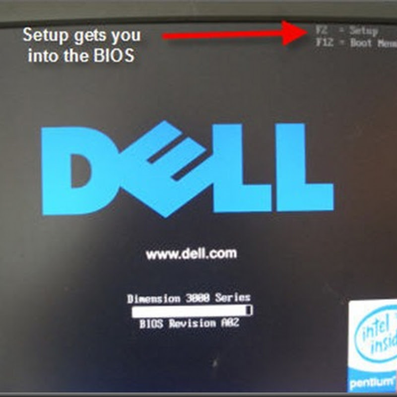 HOW TO BYPASS YOUR BIOS