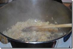 Mushroom-bell pepper-chicken soup (3)