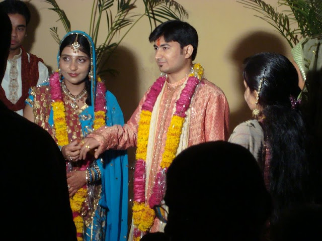 Kuntal - Isha Engagement