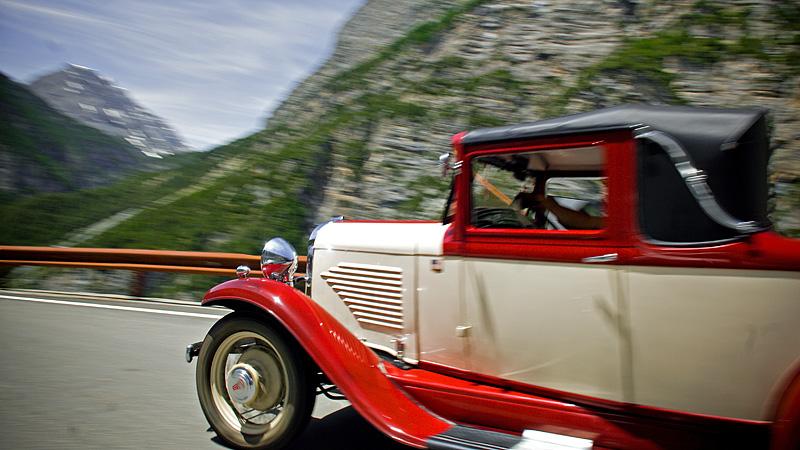 Горная Швейцария на авто: маршруты, много фото