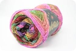 noro silk garden sock 258