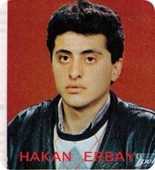 HAKAN ERBAY
