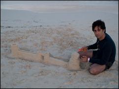 Mi hermano Rodrigo, 'El Decano'