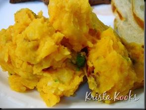 Paprika Parsley Potatoes