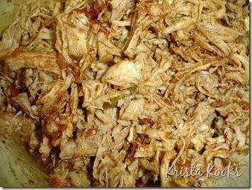 Krista Kooks Carol Fenster Gluten Free Pork Carnitas in a Slow Cooker Crockpot