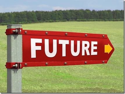 masa depan