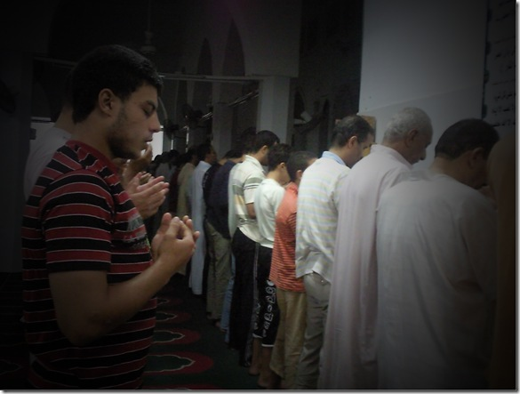 tarawikh 2
