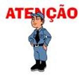 Atenção Guarda Municipal.