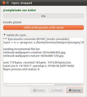 rsync: stopped_012