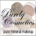 Purely Cosmetics - All natural, best quality mineral makeup
