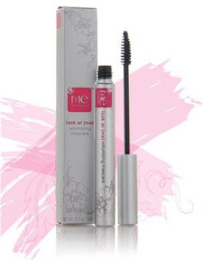 Volumizing Mascara - Look at Me - me by mezhgan