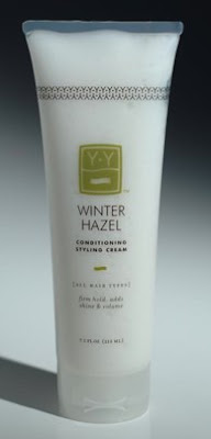Y Y Winter Hazel Conditioning Styling Cream