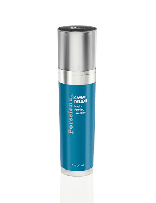 Product review - Caviar Deluxe Hydra Firming Emulsion face lotion