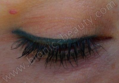 Lancome Fall 2009 makeup