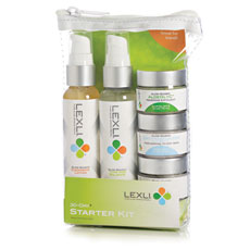 Win a Lexli skin care starter kit from the Bionic Beauty blog!