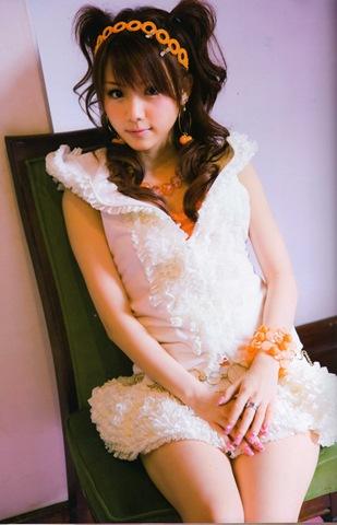 Noviembre en Jap n as que hoy se festeja el cumplea os de Reina Tanaka